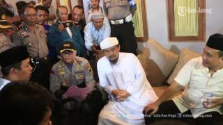 GEGER Ratusan Warga Gagalkan Pembentukan FPI di Kota Semarang