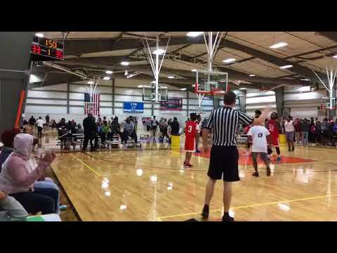 Team B.A.N.G defeats Spencer Cougars Unsigned Seniors, 91-90 - Route 66 Kick Off