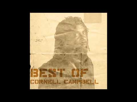 Best of Cornell Campbell (Full Album)