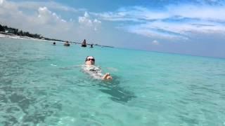 Пляжи Варадеро (Куба, Атлантический океан)(Пляжи Варадеро (Куба, Атлантический океан), 2015-10-04T11:11:57.000Z)