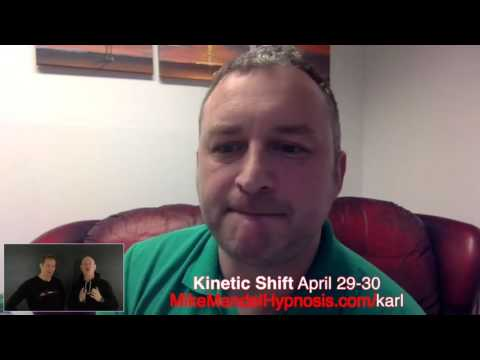 Karl Smith Interview on the Kinetic Shift Technique