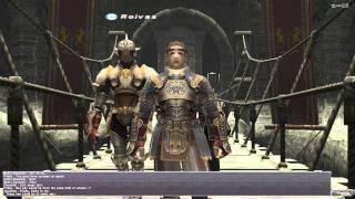 Final Fantasy XI: Chains of Promathia ~ Chapter 2