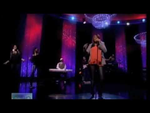 Jennifer Hudson - If This Isn't Love (Live on Ellen)