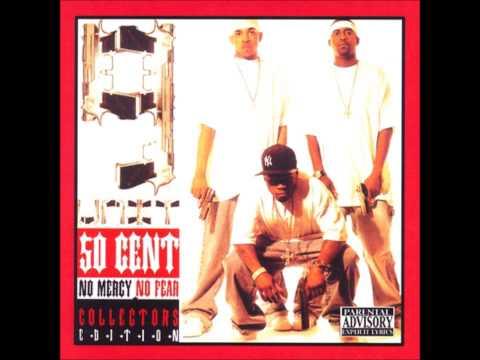 50 Cent & G-Unit - Back Seat Tony Yayo (No Mercy, No Fear)