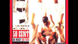 50 Cent & G-Unit - Back Seat Tony Yayo (No Mercy, No Fear)