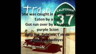Train - 50 ways to say goodbye (Lyrics) (HQ)