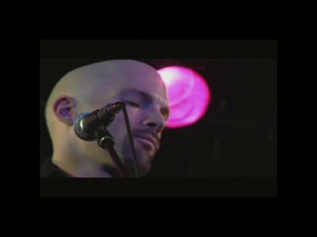 The Human iPod - John Rush