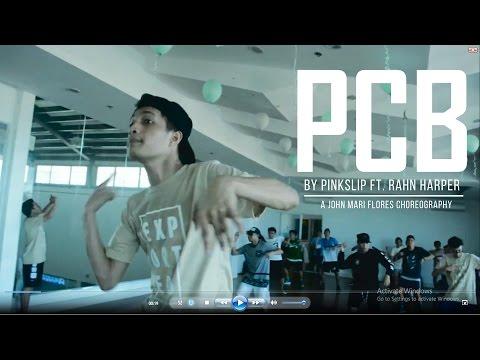 PCB by Pinkslip Choreography | Workshop Video | @hoolijohn