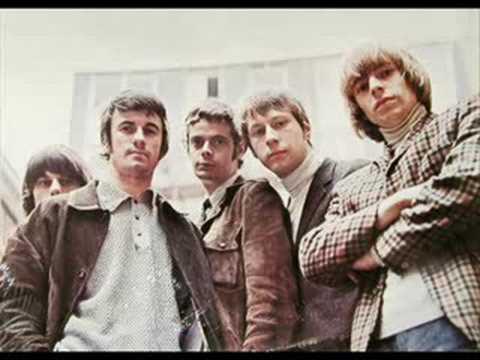 The Yardbirds - Spoonful