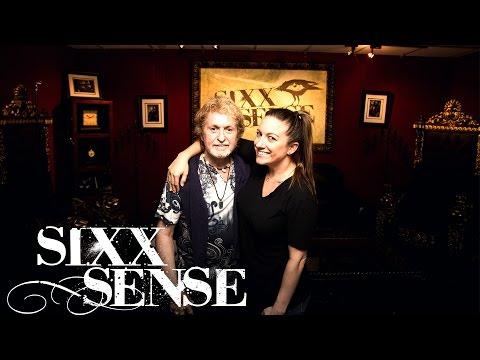 Sixx Sense Interviews Jon Anderson