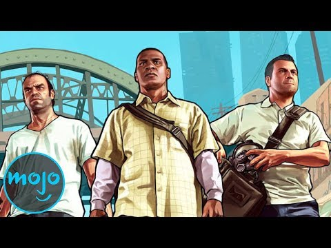 Top 10 Fastest Selling Video Games of All Time