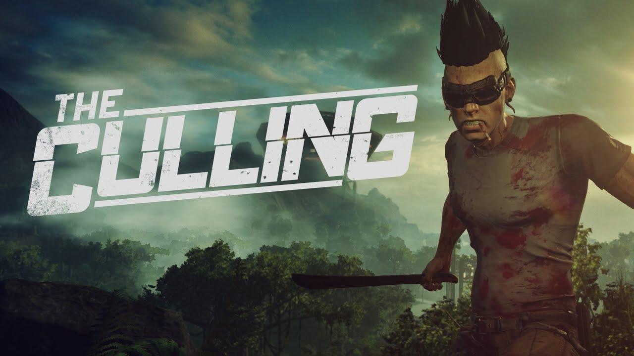 Resultado de imagem para The Culling