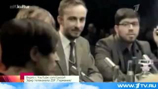 Pussy Riot пиарили за деньги(Деятели культуры высказывались в эфире в защиту панк-группы