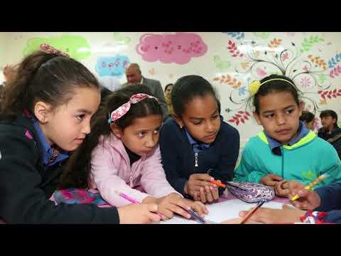 UNESCO-UNRWA: A Partnership for Education