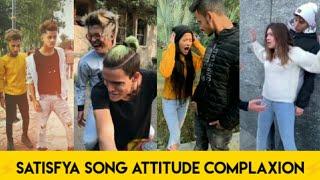 Download Imran Khan Satisfya Song Full Tik Tok   Boys Attitude Tik Tok Video   I am Rider    Rj Creation    Mp3 and Videos