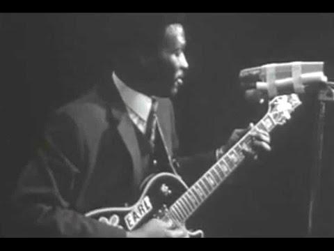 Magic Sam - Magic Sam's Boogie 1969 (live)