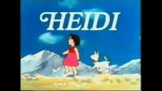 Heidi- Sigla