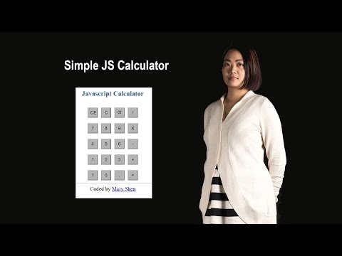 Building a Calculator using javascript and jQuery
