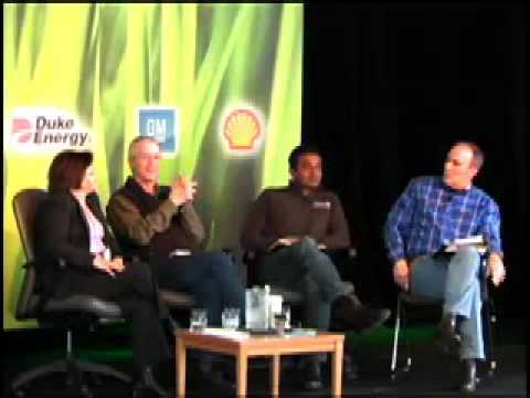 Aspen Environment Forum 2009: Poverty Alleviation and Conservation