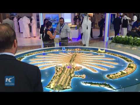 Cityscape Global Real Estate Exhibition opens in Dubai