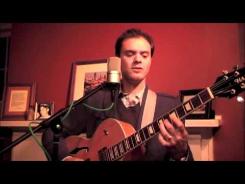 Jeremy Frantz - My Romance - Rodgers - Jazz Guitar and Vocal Standards