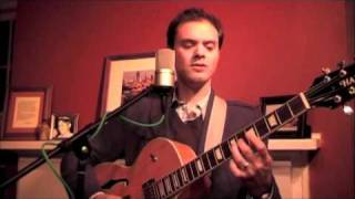 Jeremy Frantz - My Romance - Rodgers - Jazz Guitar and Vocal Standards.m4v