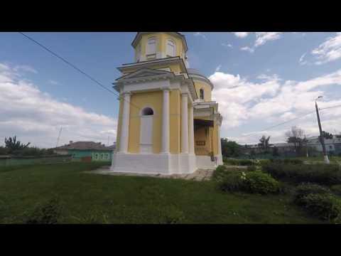 Коломна | Kolomna | Коломна церковь | 2.06.2016