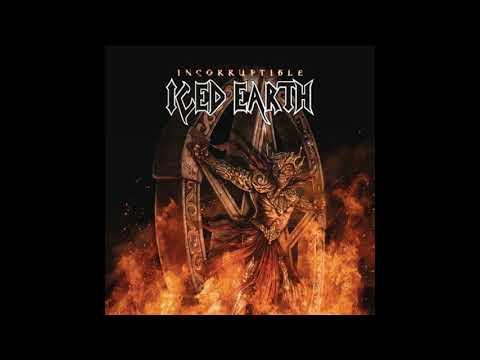 Iced Earth  Incorruptible 2017 Full Album HQ
