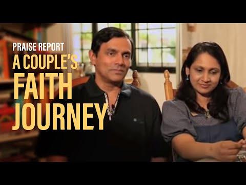 NCC Testimony Video - A Couple's Faith Journey
