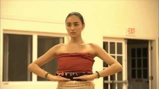 Repeat youtube video Hula Kahiko, ancient hula (dance) - Jun Hasegawa (dancer)