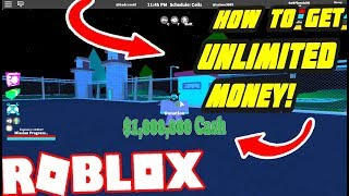 *NEW* HOW TO GET UNLIMITED MONEY! [FEB 2018] | Roblox Jailbreak