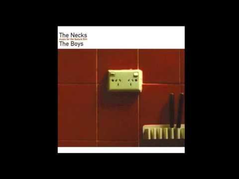 The Necks • He Led Them Into the World • 1998 • Sydney AUS