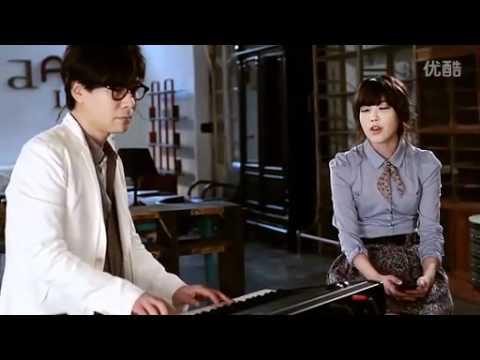 110525 IU & Yoon Sang -