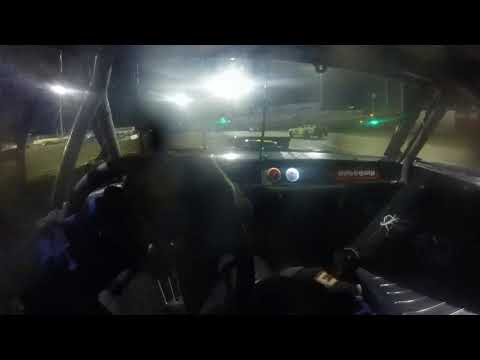Street Stock Feature - 4/21/2018 - East Bay Raceway Park
