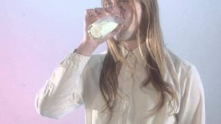 Jaakko Eino Kalevi - Double Talk (Official Video)