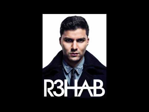 Adrian Lux- Fire (R3hab Remix)