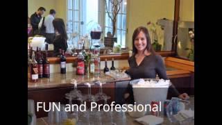 Wedding Bartender Destin, FL   Hire a Bartender for a Wedding Reception in Destin, FL
