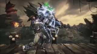 Mortal Kombat X (Mortal Kombat 10) - Brutalities Gameplay Footage! (1080p HD)