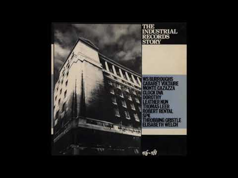 Various – The Industrial Records Story (Full Album - 1984)
