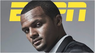 Deshaun Watson is breaking barriers in the NFL | ESPN Cover Story
