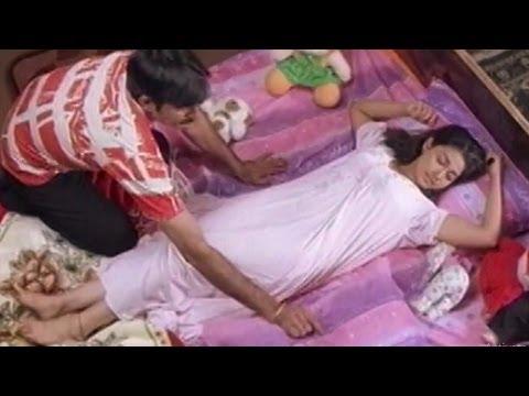 Ravi Teja & Rakshita Funny Comedy Scene - Idiot Movie