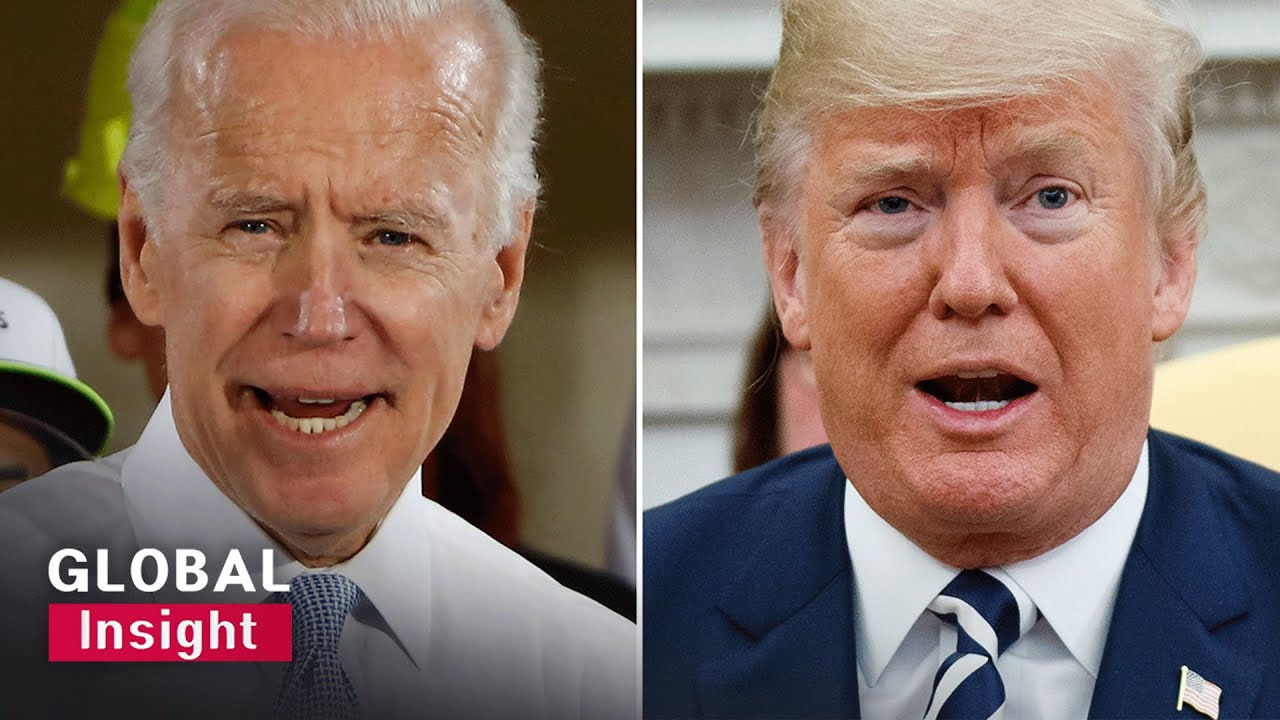 Biden will beat Trump, says historian who predicted every ...