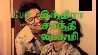 Mazhalai Pattalam - Title Song