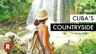 Cuba's Natural Beauty // Soroa, Viñales, Las Terrazas // Cuba Travel Video