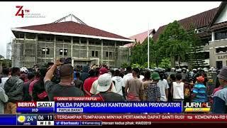 Gubernur Papua Barat Sebut Ada Penyusup di Aksi Damai Berujung Kericuhan