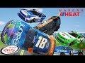NASCAR Heat 2 XFINITY Series Crash Compilation