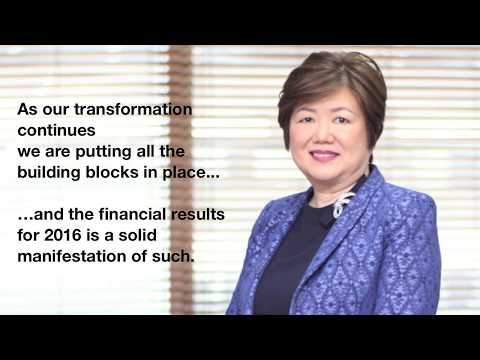 2016 PBCOM President's Report