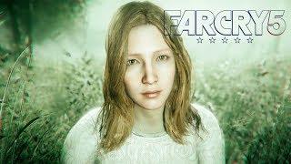 Вера, я иду за тобой! - Far Cry 5 [Второй стрим]
