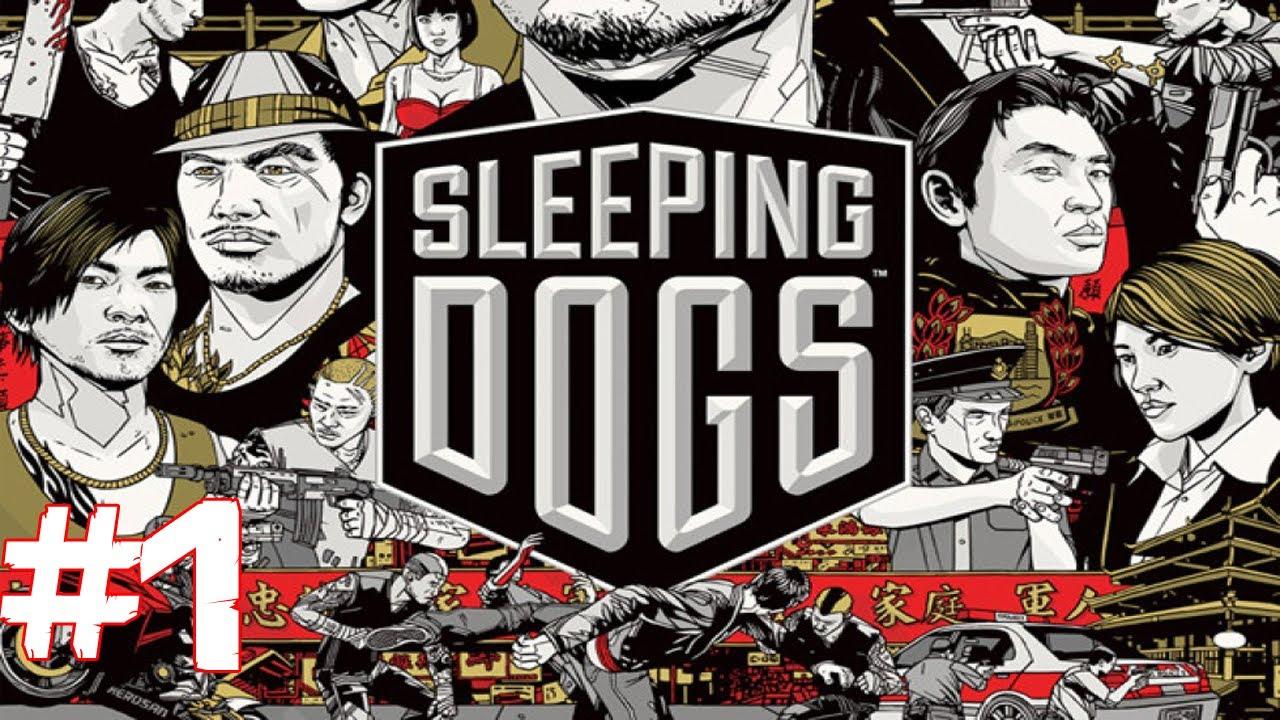 Sleeping Dogs | Episodul 1
