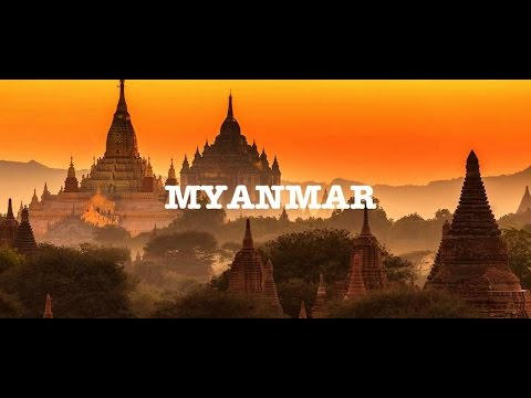 Visiting Myanmar without Visa : A day trip to Tamu (Tamu Tra